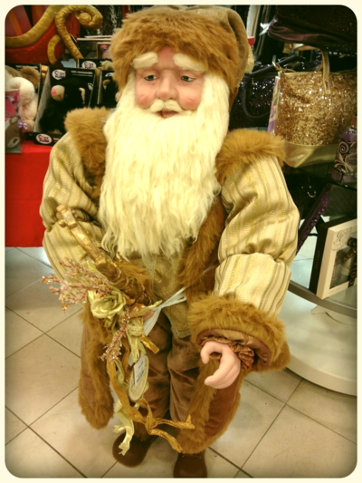 Big Santa